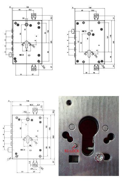vendita-online-serrature-multilock-porte-blindate-speciali-artigianali